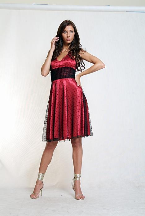 маленькое черное платье коко шанель выкройка как шить